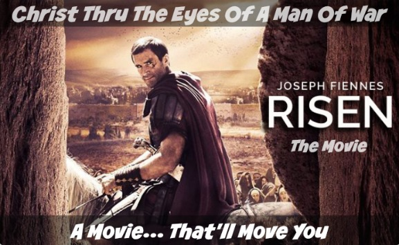 Risen, The Movie