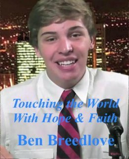 Ben Breedlove, Life After Death, Testimony before dieing