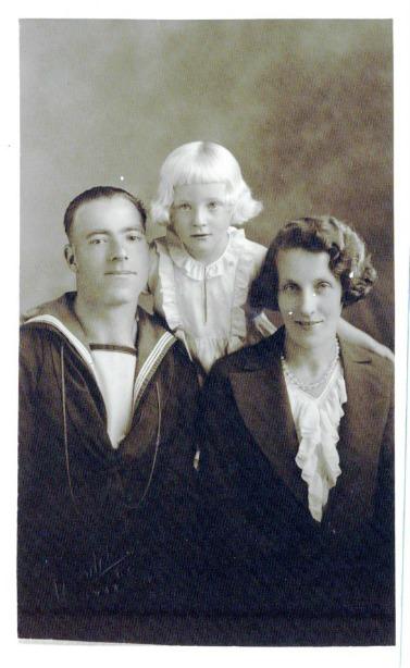 Frank Jenner Family