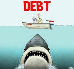 Funny Debt