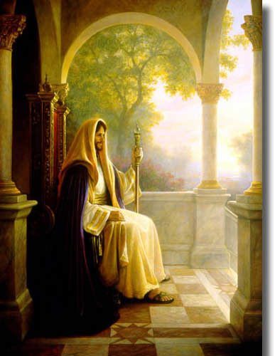 King Jesus, King of Kings, Jesus
