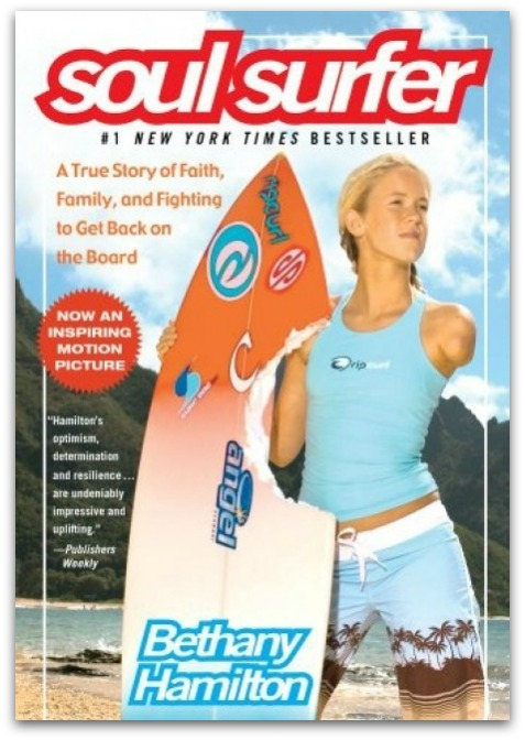 Soul Surfer, Bethany Hamilton, Overcome, Encouragement, Victory, Fighting Spirit, Great Comeback