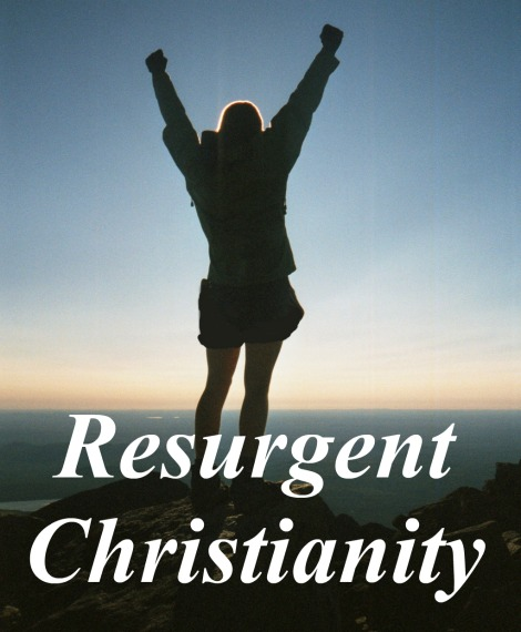 Resurgent Christianity, Victorious