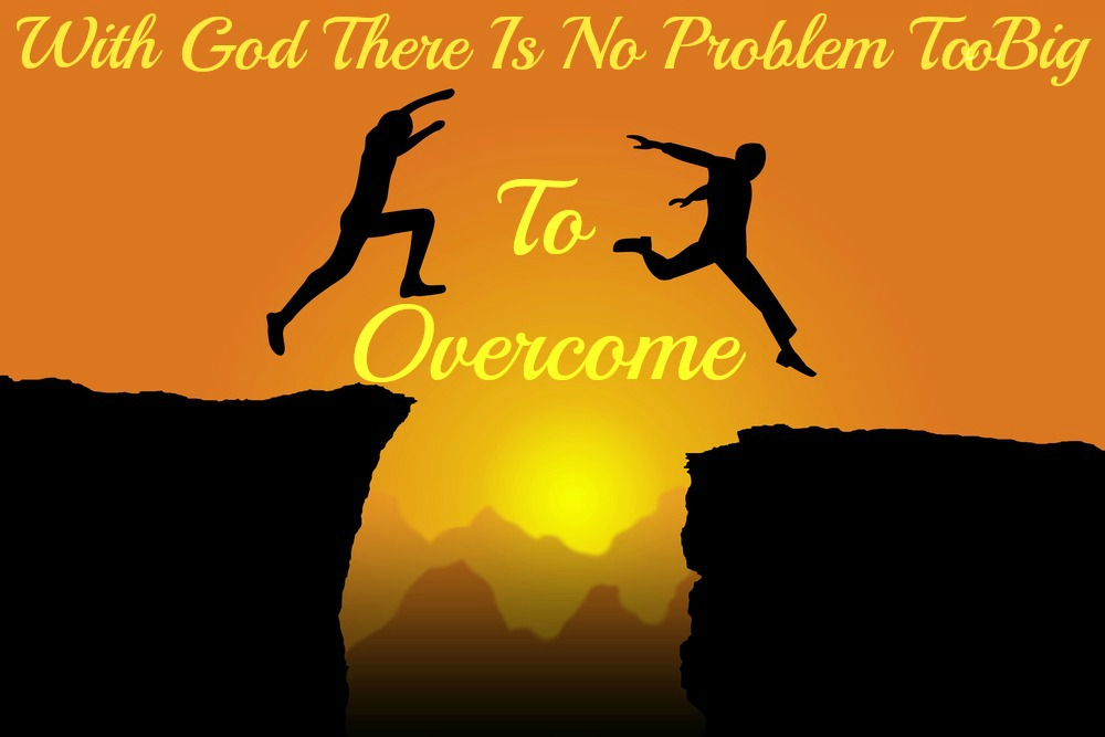 Overcoming Problems, Quote