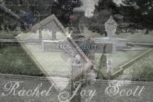 Rachel Scott, Rachel Scott tribute, , Columbine High School