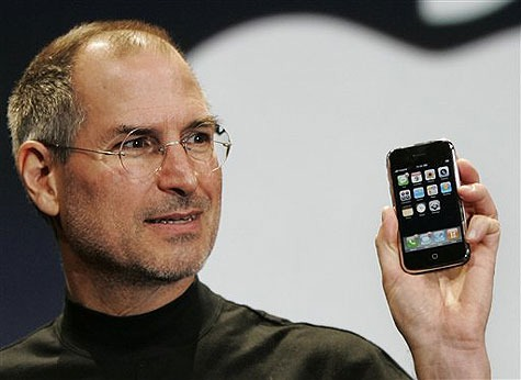 Steve Jobs, Inventor, Abortion