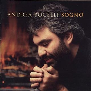 Andrea Bocelli, Sogno (1999)