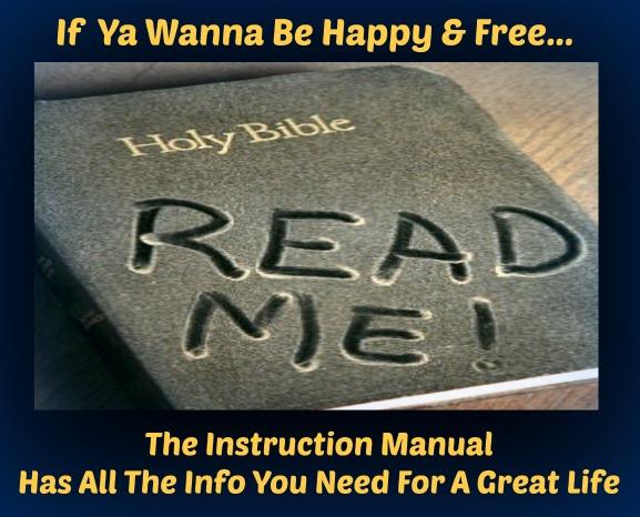 Read Me, Bible