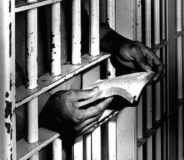 Bible Prison, Chinese Christian, Chinese Persecution, Bible Prison Bars