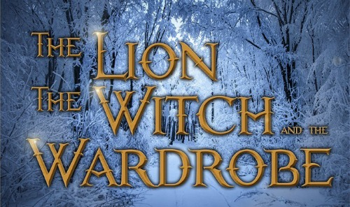 The Lion The Witch & The Wardrobe