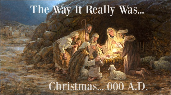 christmas, real story, jesus birth