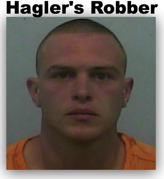 Haglers Robber 11