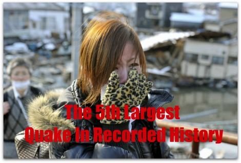 Japan Earthquake, Japan Tsunami, Devastation, Japan Disaster