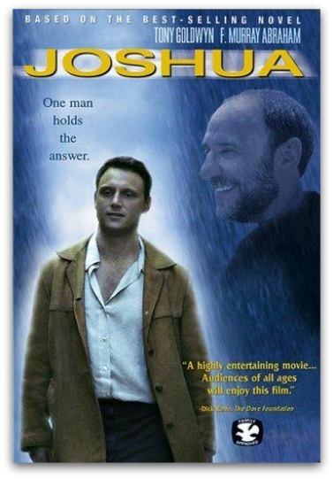 Joshua Movie, 2002, F. Murray Abraham, Tony Goldwyn, Jesus Today