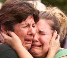 heartbreak, sadness, lose, 2 women crying