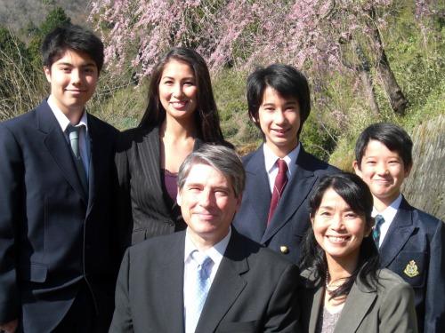 O'Neill Family, Peter O'Neill