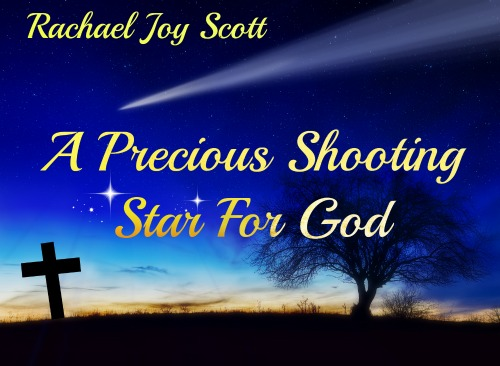Rachel Scott, She Touched Millions, Shooting Star