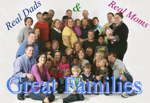 Adoption, Christian Parenting, Adopted children