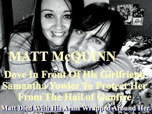 Matt McQuinn