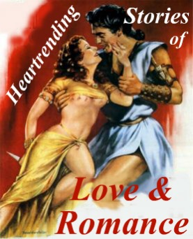 Love & Romance In The Bible, Samson & Delilah, Bible story