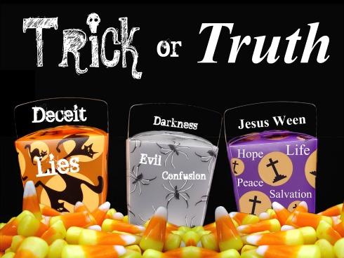 Christian Alternatives To Halloween Crafts