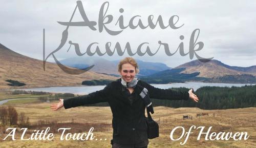 Akiane, artist, heaven, painting jesus, kraemarik