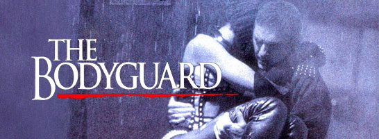 whitney Houston, the bodyguard, problems