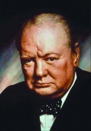 winston churchill, prime minister, ww2