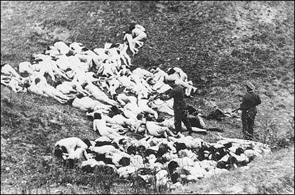 jewish holocaust, atrocity, mass murder
