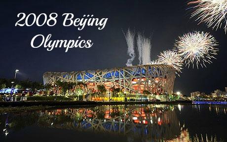 Eric Liddell, 2008 Beijing Olympics