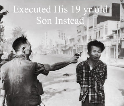 Christian Story of the Day Execution