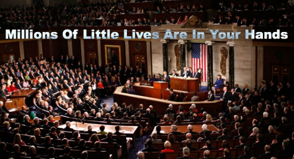 Congress, abortion issue, responsibility, quote