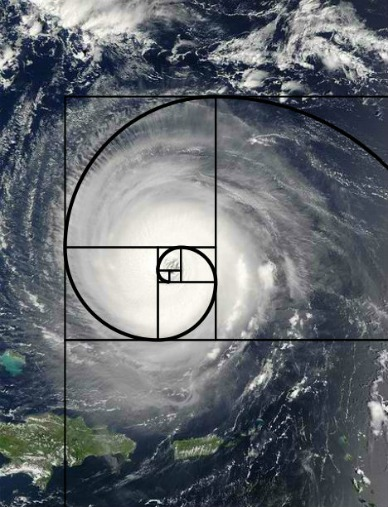 Fibonacci Sequence, Hurricane
