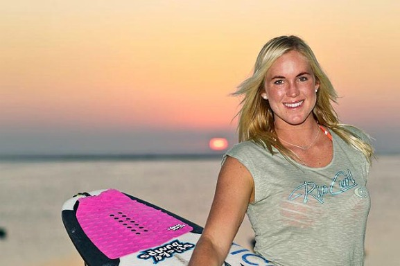 bethany hamilton, happy ending, overcoming