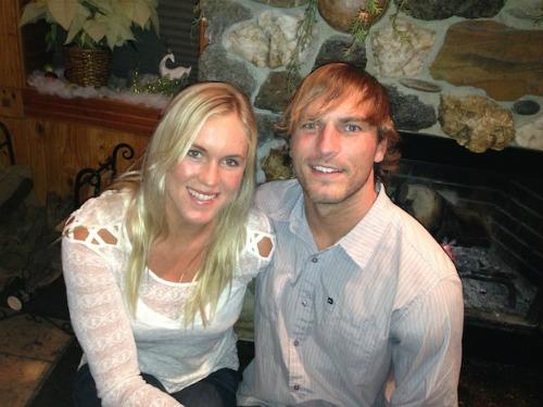 bethany hamilton engaged, adam dirks, soul surfer