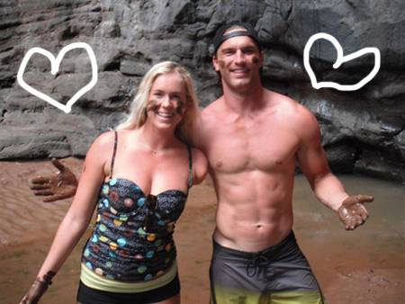 bethany hamilton and adam dirks, soul surfer, engaged