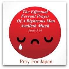 Pray for Japan, Help Japan