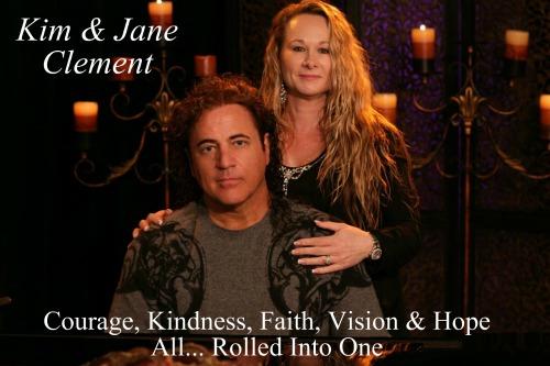 Kim Jane clement, kim clement, prophet, future