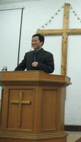 Christian Story of the Day KoreanPastor