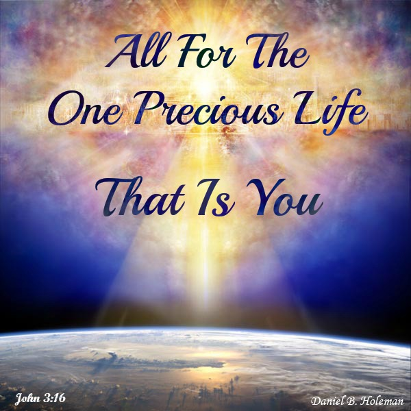 Life Is Precious Quotes Enchanting One Precious Life
