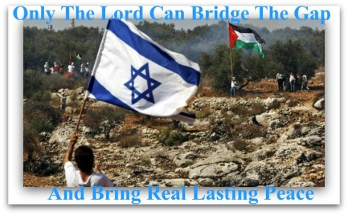 Palestinian peace