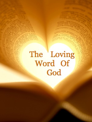 The Word Of Loving Teaching