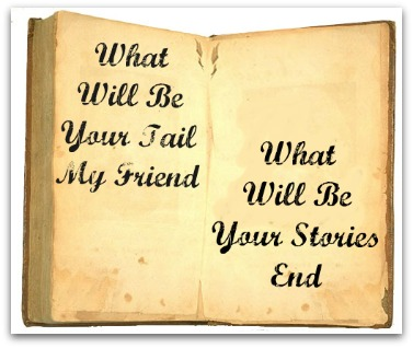 what will be your story