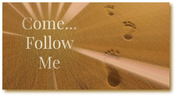 Come Follow Me, Matthew 4:19