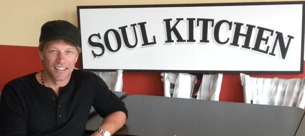 soul kitchen bon jobi