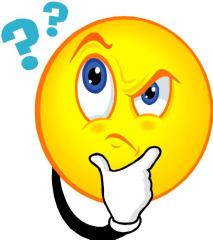 Question Funny Face, Funny Christian Story