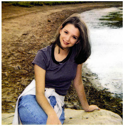 Rachel Scott, Columbine High School, Massacre