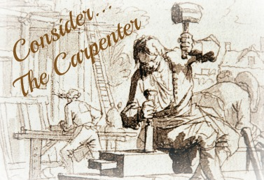 Joseph The Carpenter, adoption, real parenting