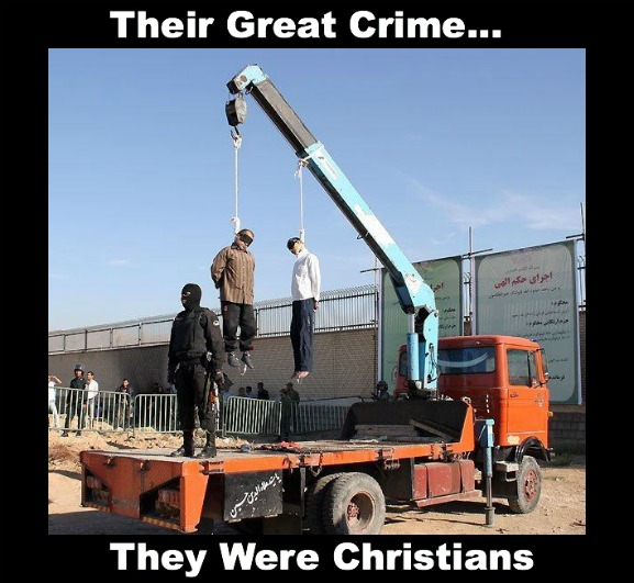 martyred christians, dying for your faith, modern day persecution