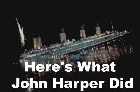 John Harper, Titanic True Story